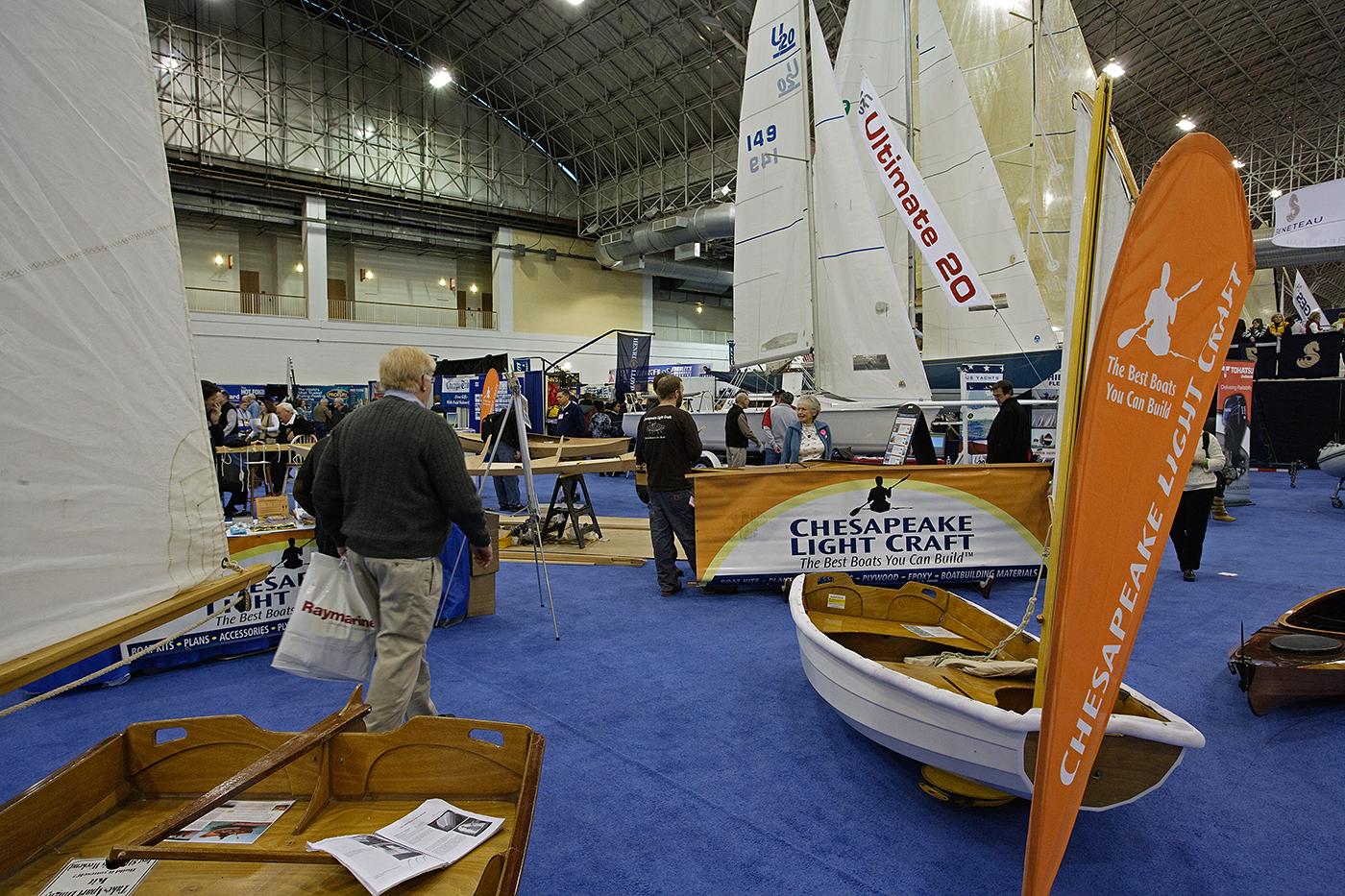 Chicago Sail Show